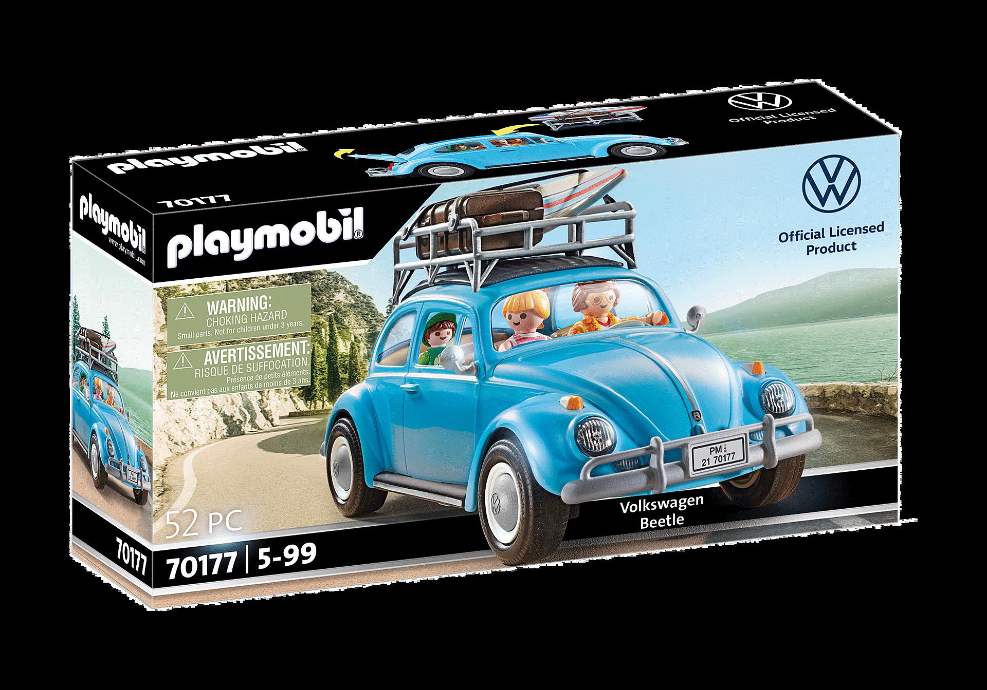 70177 Volkswagen Coccinelle  zoom image4