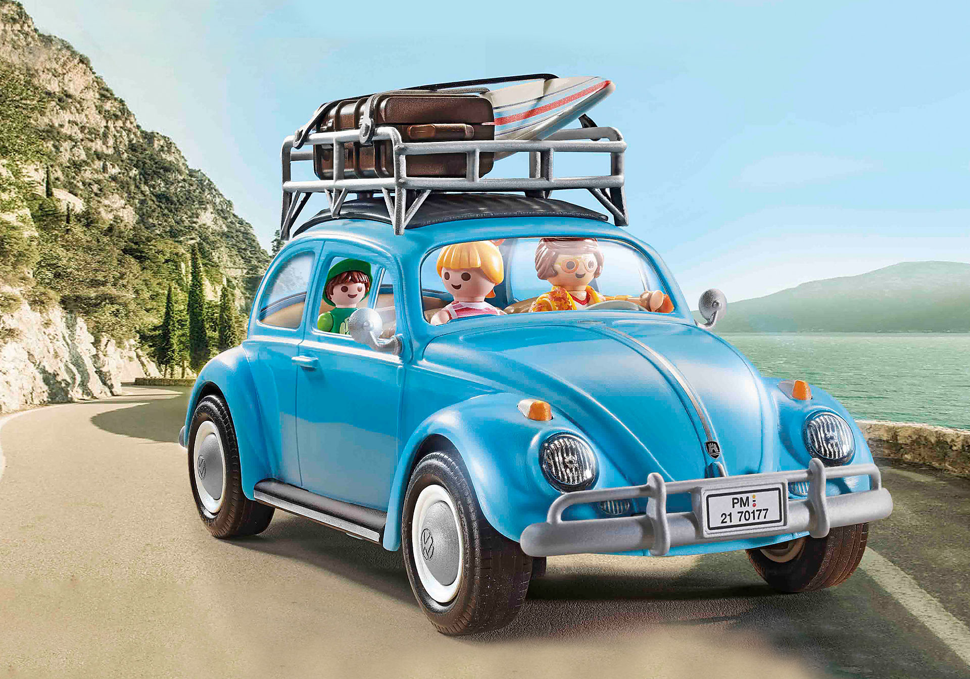 70177 Volkswagen Bubblan zoom image1