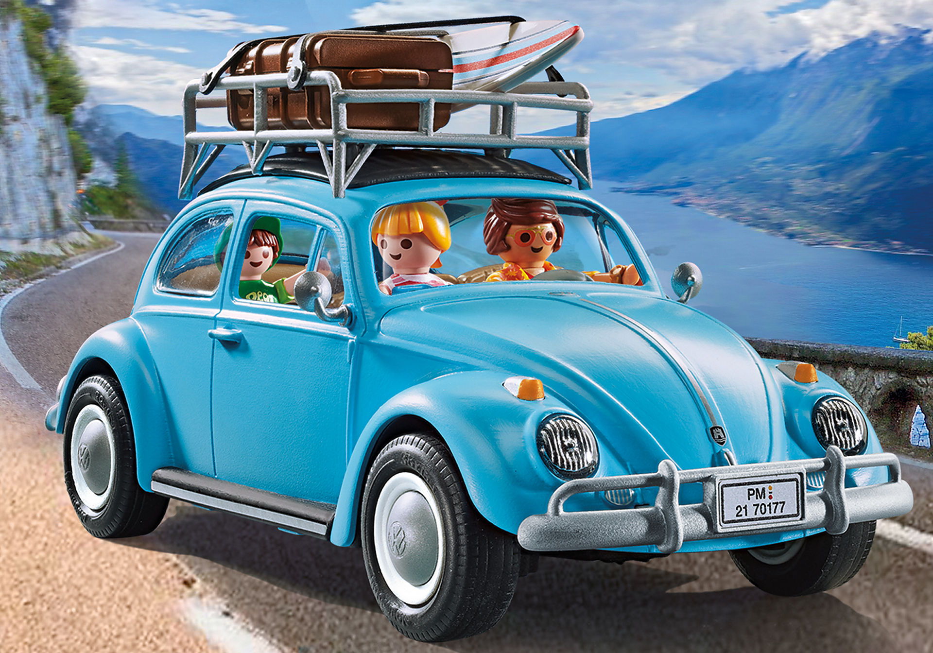 70177 Volkswagen Coccinelle zoom image5