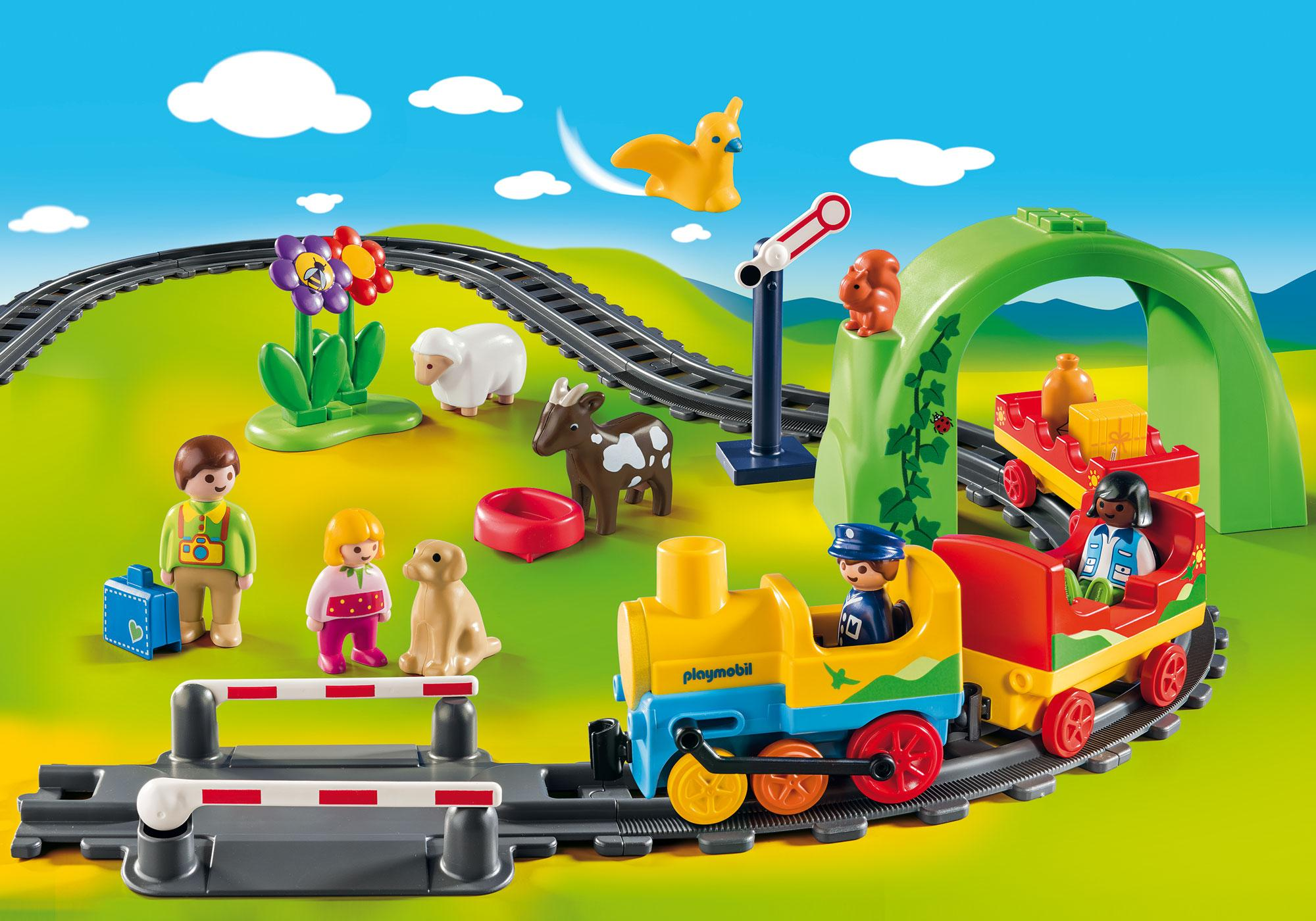 http://media.playmobil.com/i/playmobil/70179_product_detail/My first train set