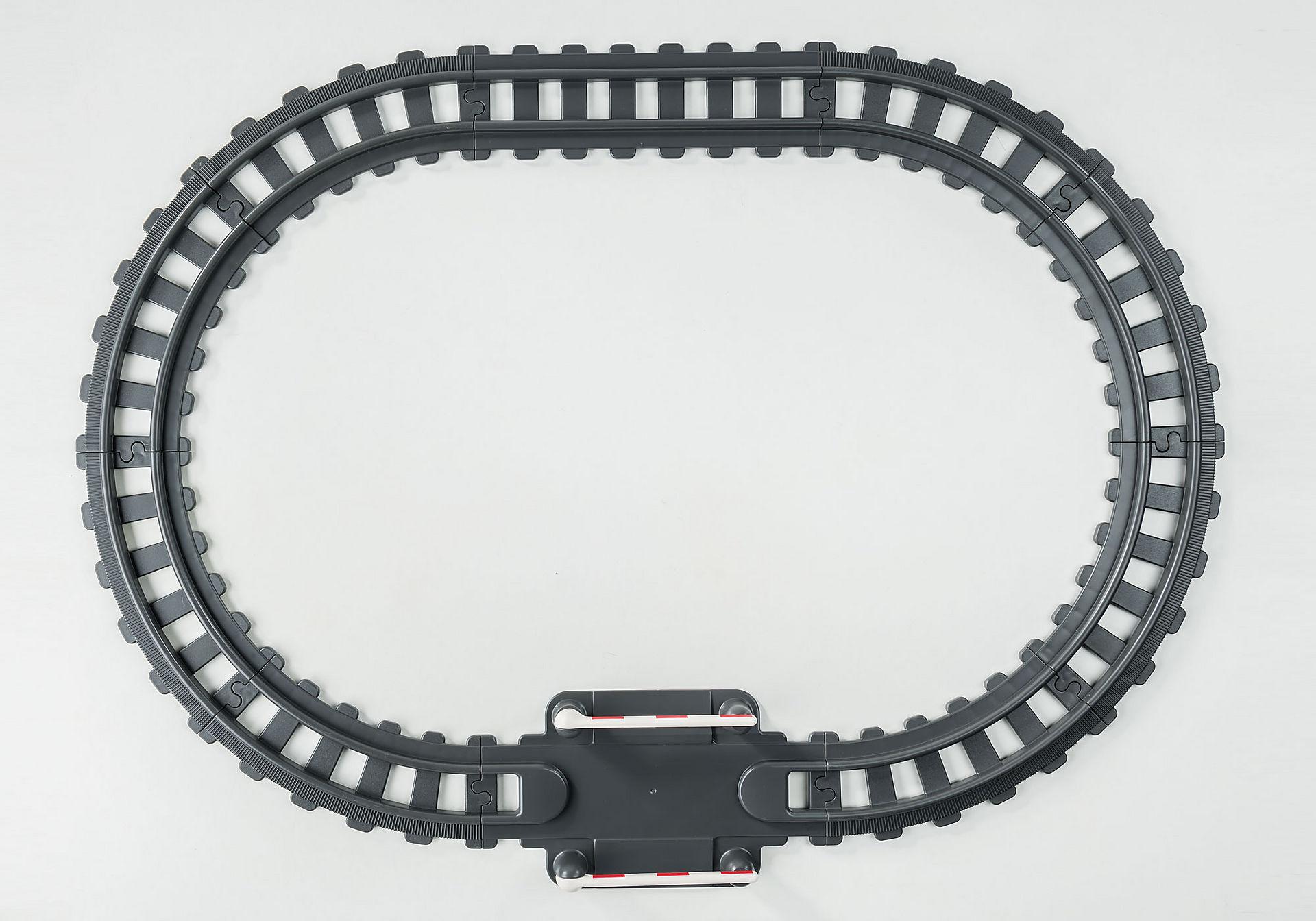 70179 Train avec passagers et circuit zoom image6