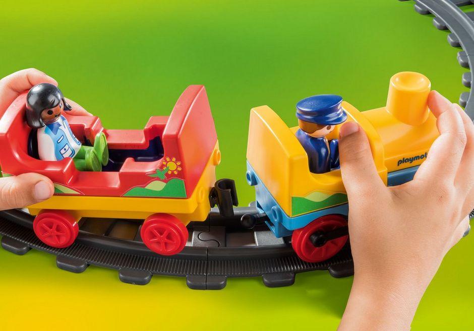 Panneau forme 1 Playmobil ref 23