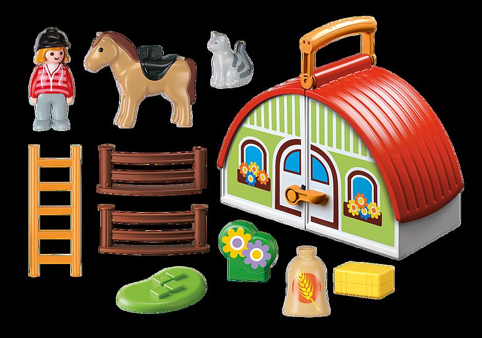 http://media.playmobil.com/i/playmobil/70180_product_box_back/Maneggio Portatile 1.2.3