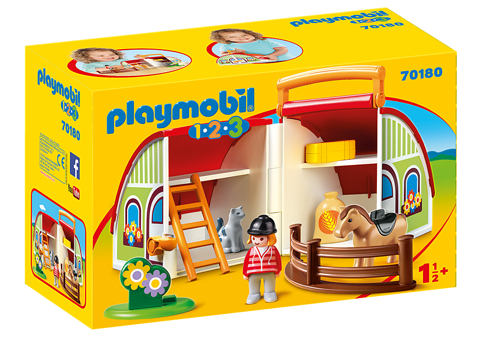 http://media.playmobil.com/i/playmobil/70180_product_box_front/Maneggio Portatile 1.2.3