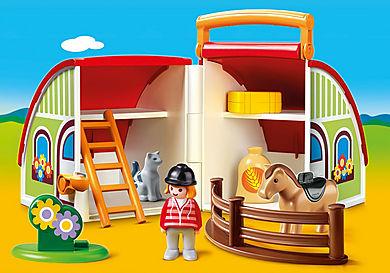 70180 Min mobile gård