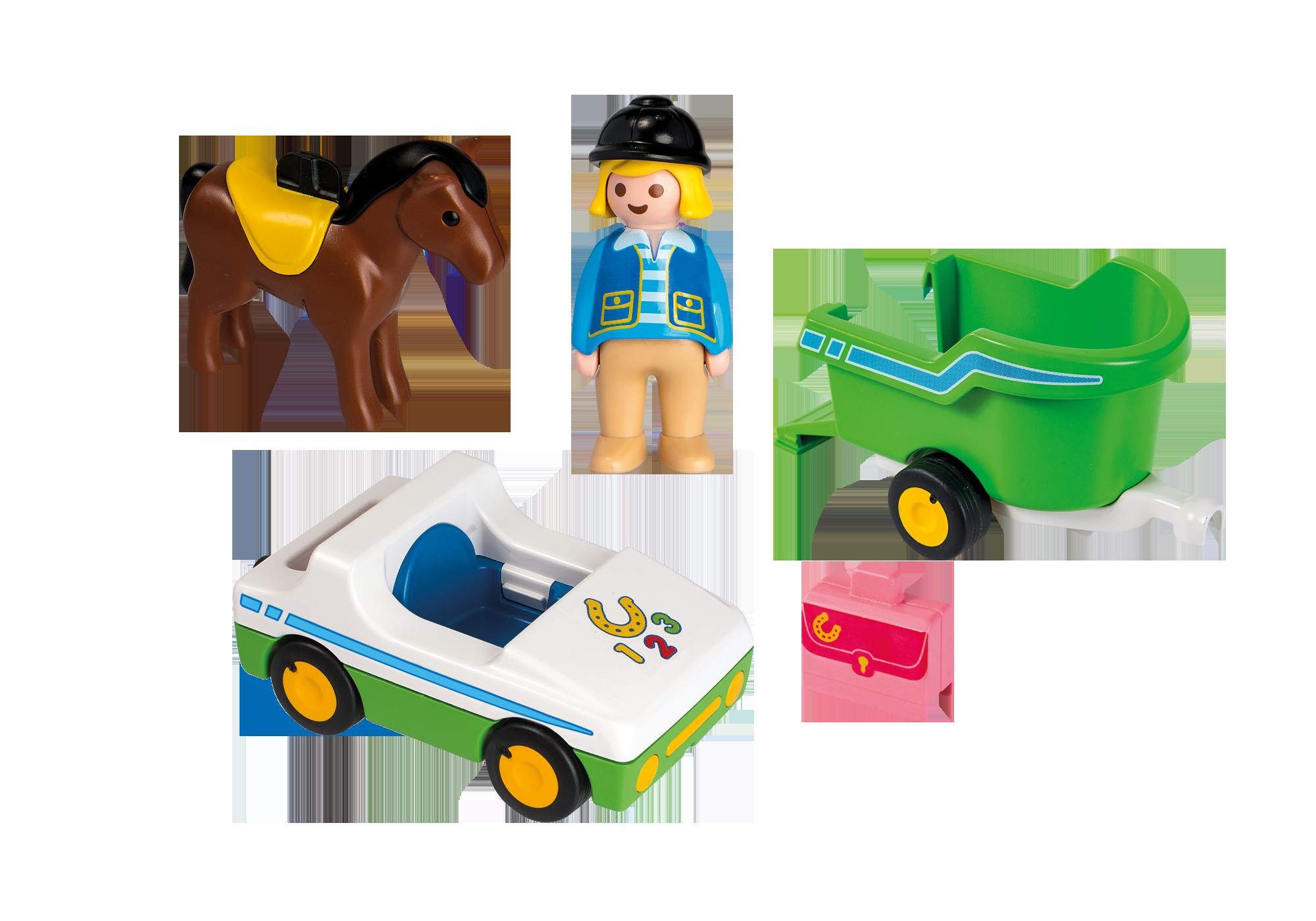 http://media.playmobil.com/i/playmobil/70181_product_box_back/PKW mit Pferdeanhänger