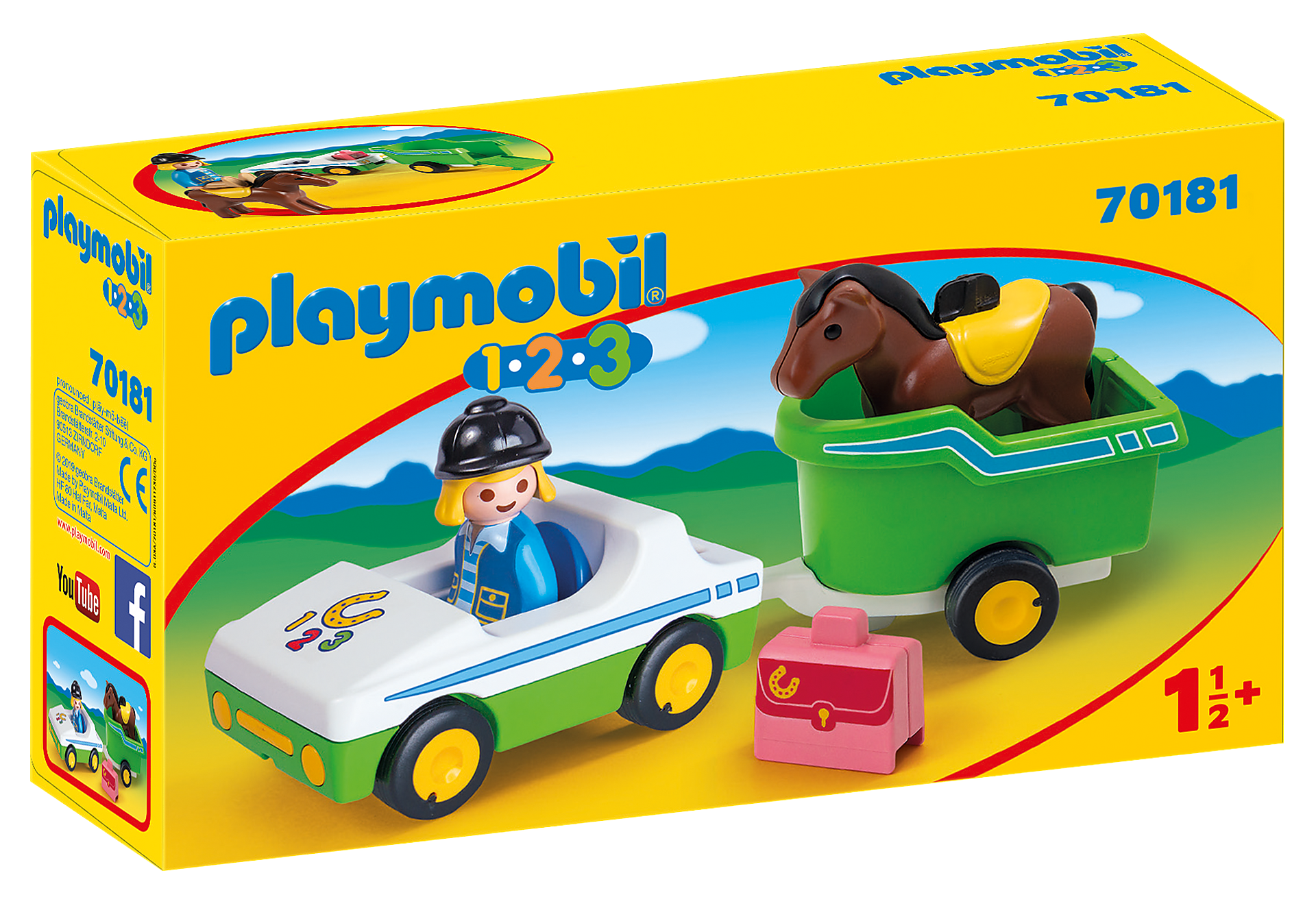 http://media.playmobil.com/i/playmobil/70181_product_box_front/PKW mit Pferdeanhänger