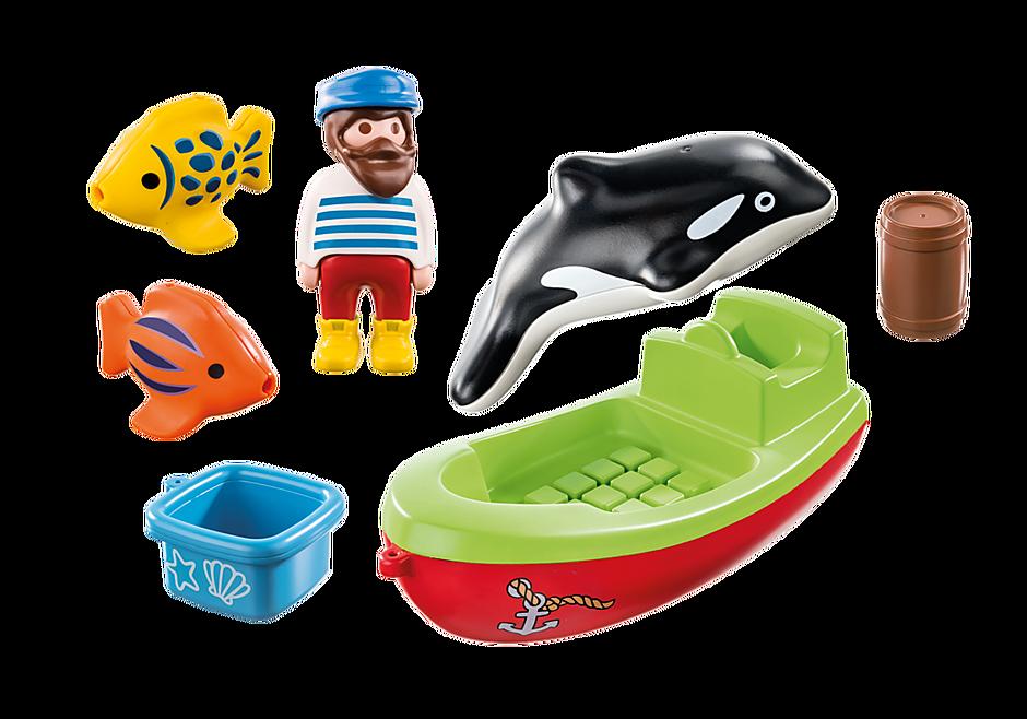 http://media.playmobil.com/i/playmobil/70183_product_box_back/Bateau et pêcheur