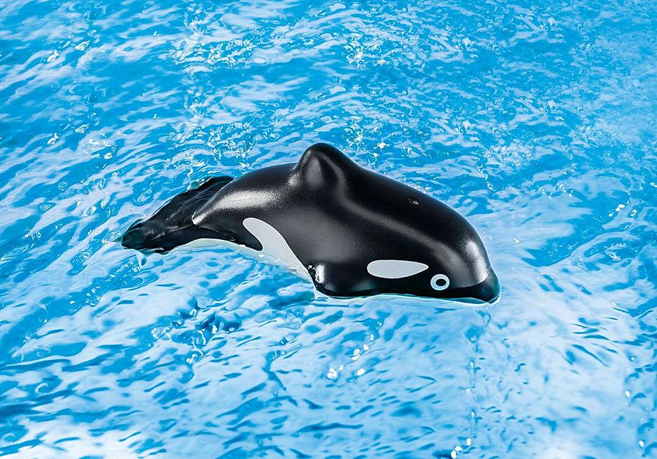 70183 1.2.3 Pescador con Bote detail image 4