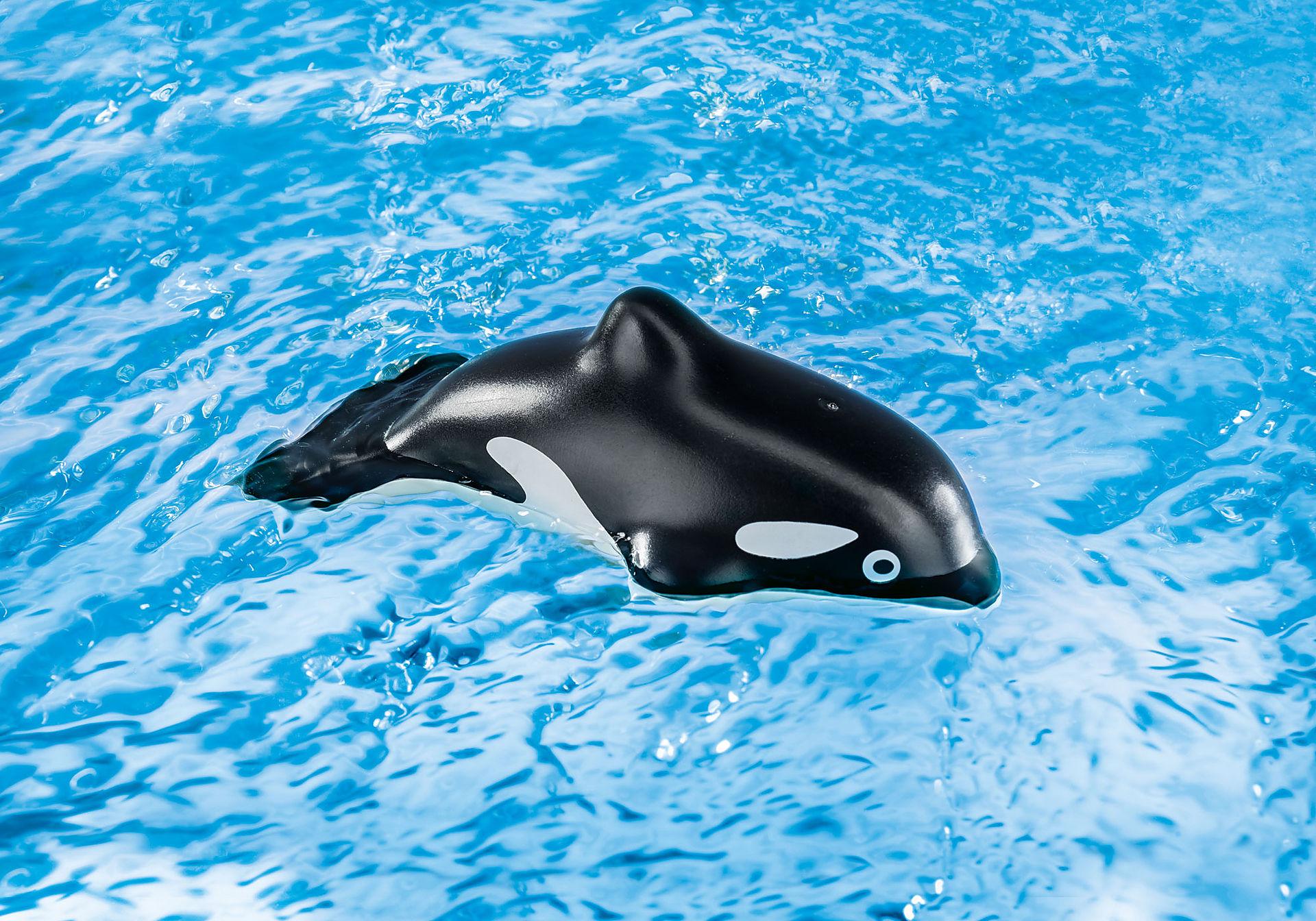 70183 Fisker med båd zoom image4