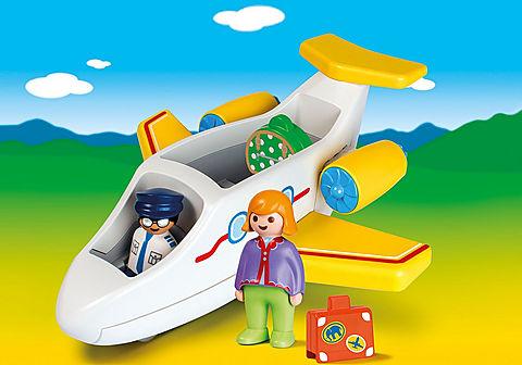 70185 Passagierflugzeug