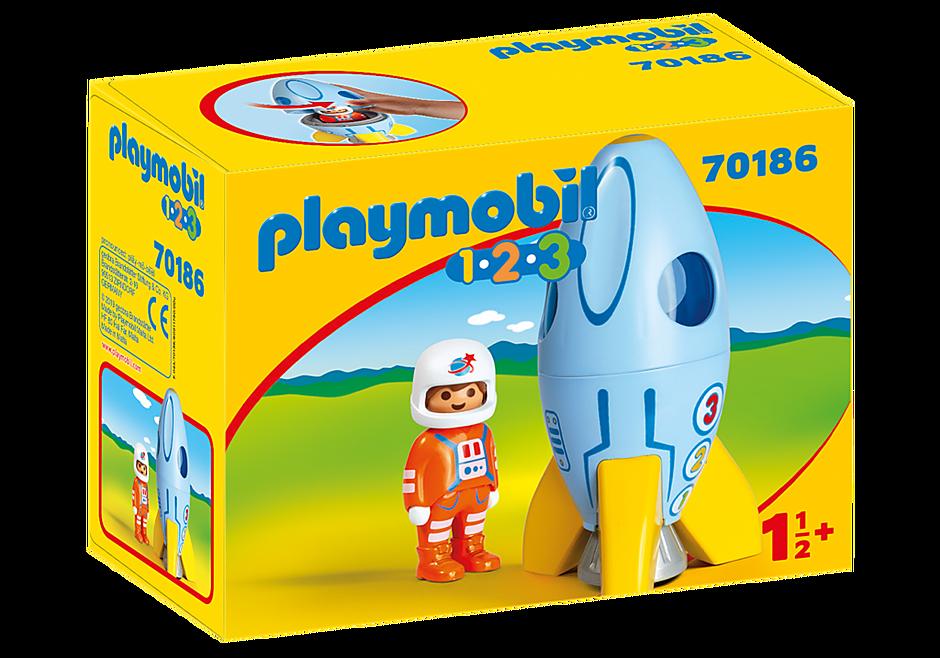 http://media.playmobil.com/i/playmobil/70186_product_box_front/Astronaut med raket