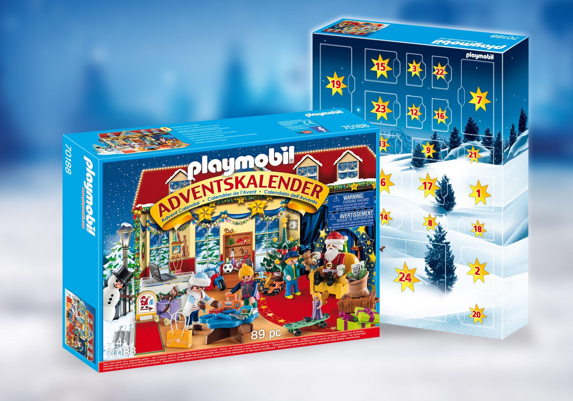 """70188_product_detail/Adventskalender """"Weihnachten im Spielwarengeschäft"""""""