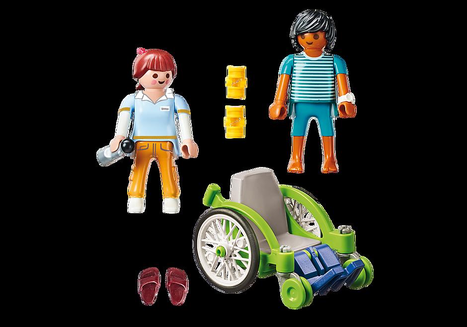 http://media.playmobil.com/i/playmobil/70193_product_box_back/Patient im Rollstuhl