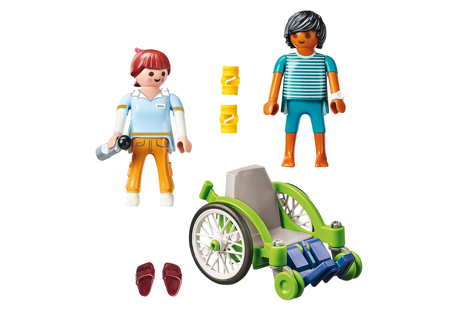 http://media.playmobil.com/i/playmobil/70193_product_box_back/Patient in Wheelchair