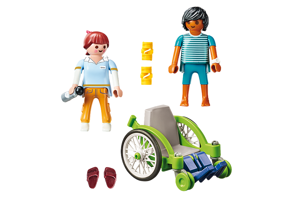 http://media.playmobil.com/i/playmobil/70193_product_box_back/Paziente con sedia a rotelle