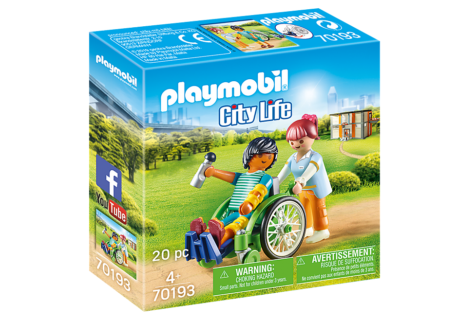http://media.playmobil.com/i/playmobil/70193_product_box_front/Paziente con sedia a rotelle