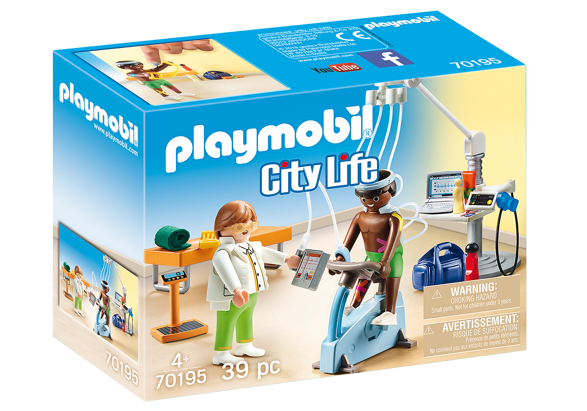 http://media.playmobil.com/i/playmobil/70195_product_box_front/Beim Facharzt: Physiotherapeut