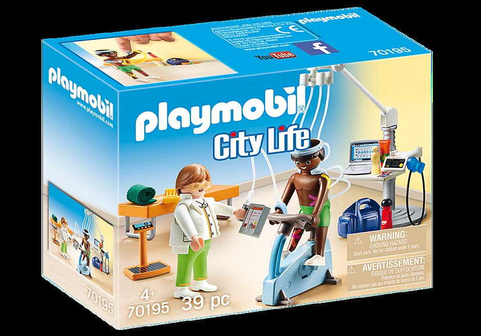 http://media.playmobil.com/i/playmobil/70195_product_box_front/Cabinet de kinésithérapeute