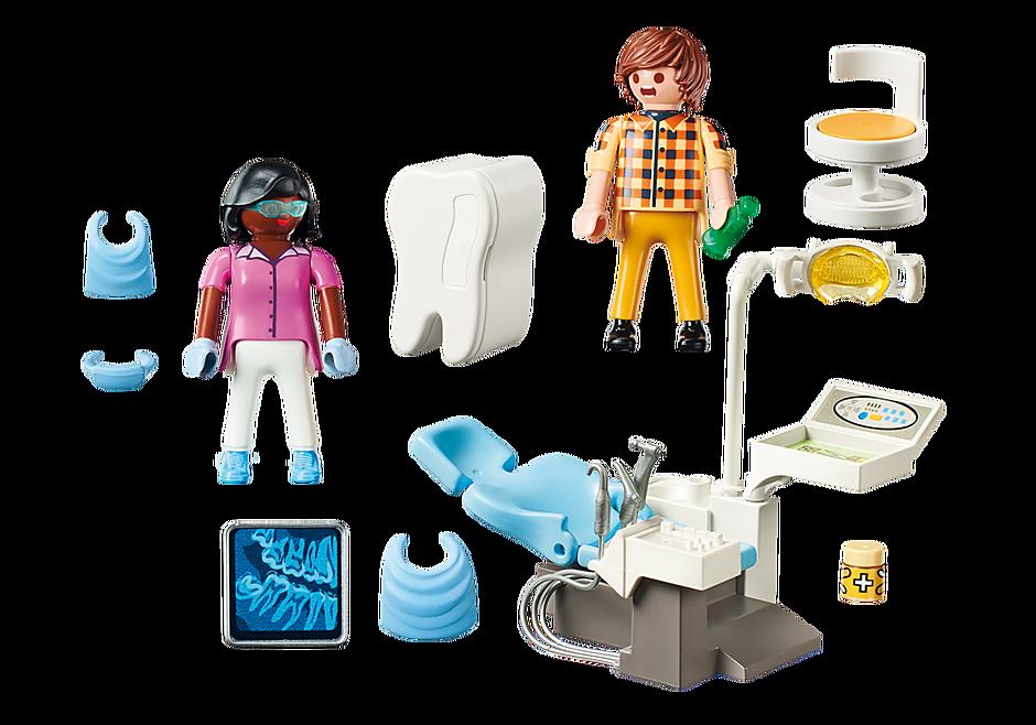 70198 Beim Facharzt: Zahnarzt detail image 3