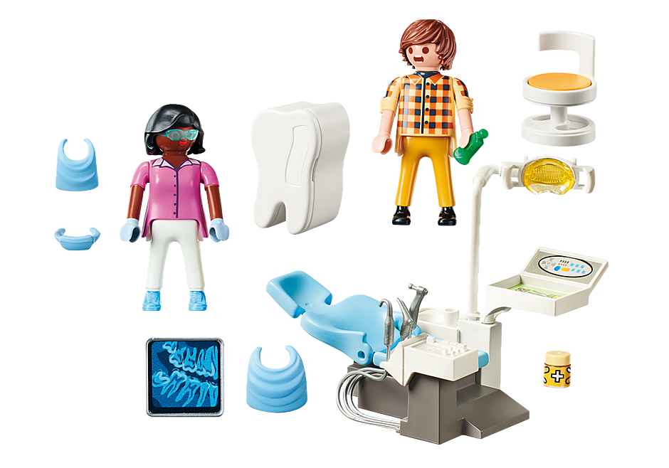 70198 Dentista detail image 3