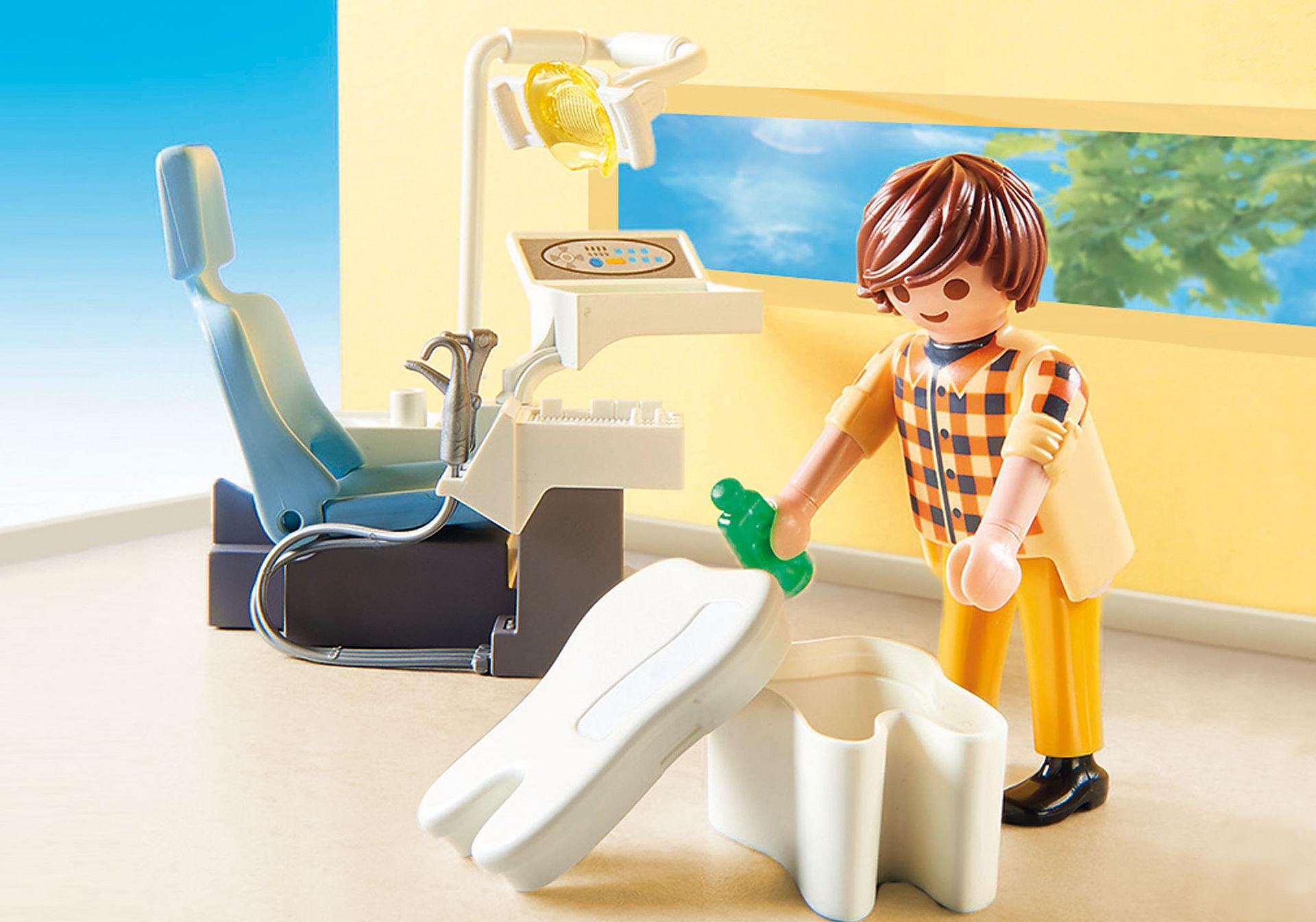 70198 Beim Facharzt: Zahnarzt zoom image4