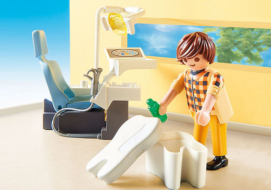 70198 Dentysta detail image 5