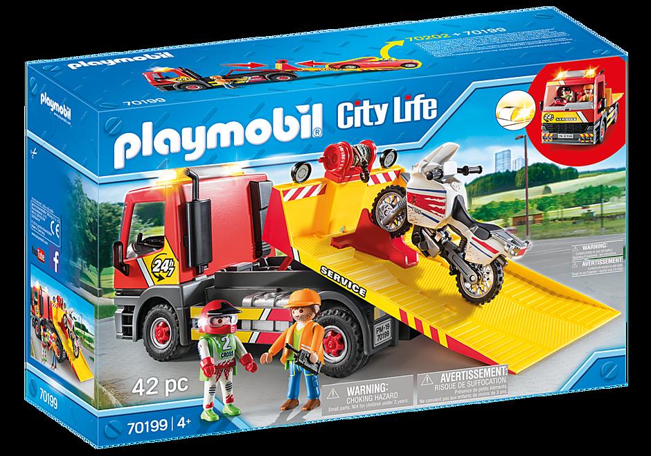 http://media.playmobil.com/i/playmobil/70199_product_box_front/Camion de dépannage
