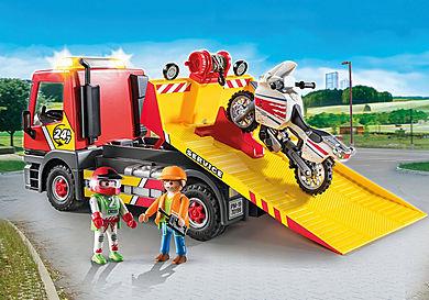 70199 Camion de dépannage