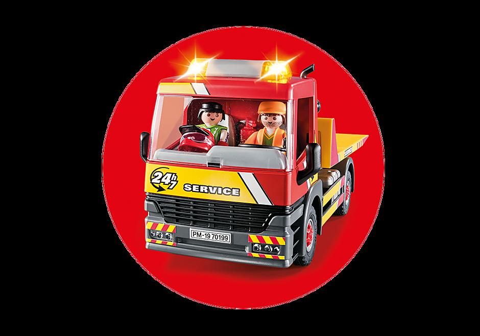 70199 Camion de dépannage  detail image 6