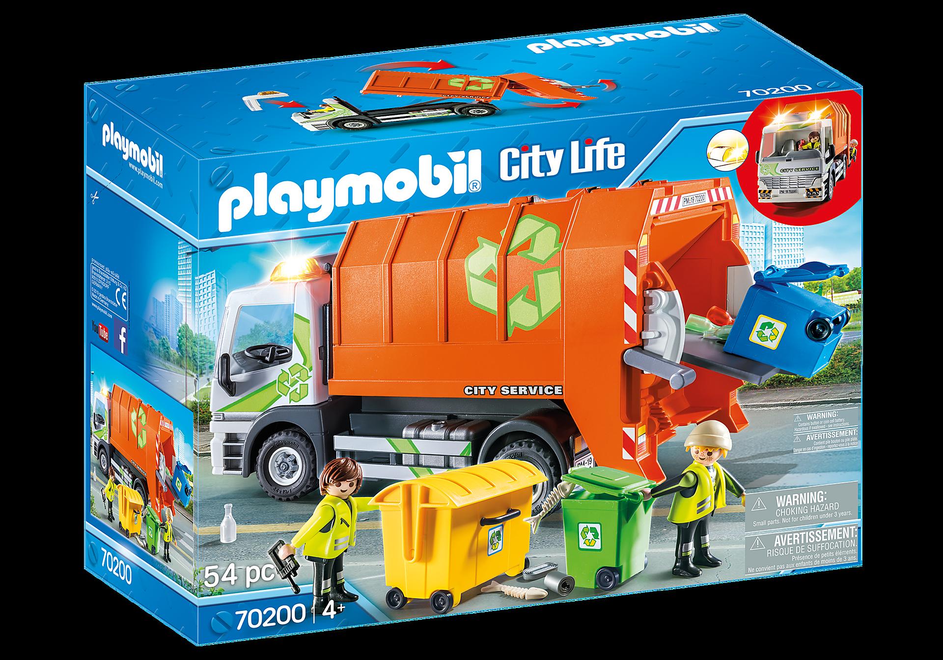 http://media.playmobil.com/i/playmobil/70200_product_box_front/Camión de Reciclaje