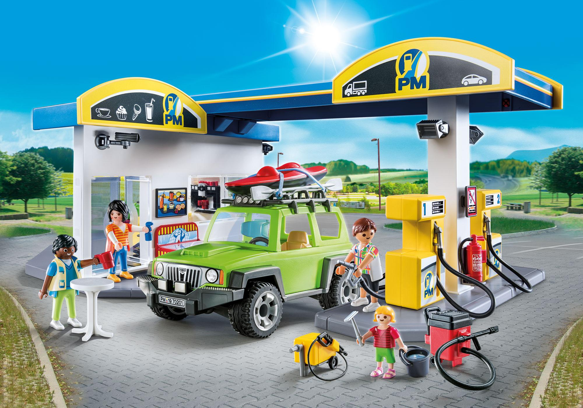 http://media.playmobil.com/i/playmobil/70201_product_detail/Große Tankstelle