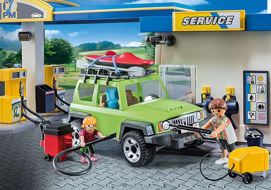 http://media.playmobil.com/i/playmobil/70201_product_extra2/Gas Station