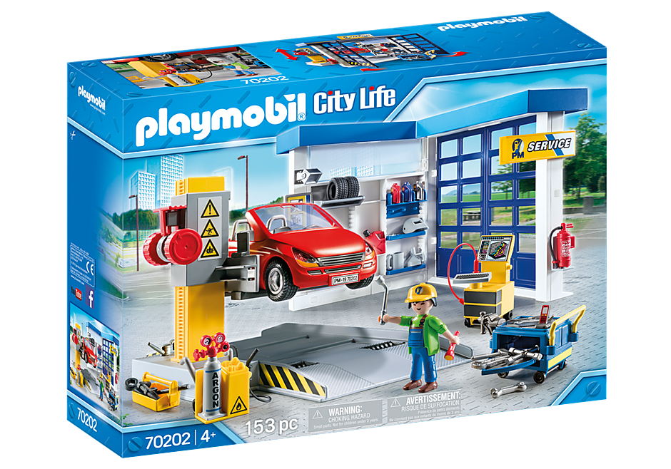 http://media.playmobil.com/i/playmobil/70202_product_box_front/Garage automobile