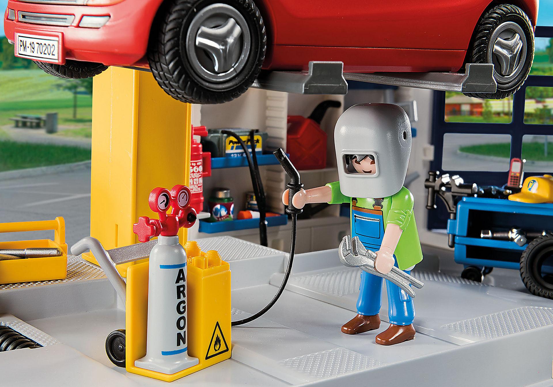 http://media.playmobil.com/i/playmobil/70202_product_extra1/Autogarage