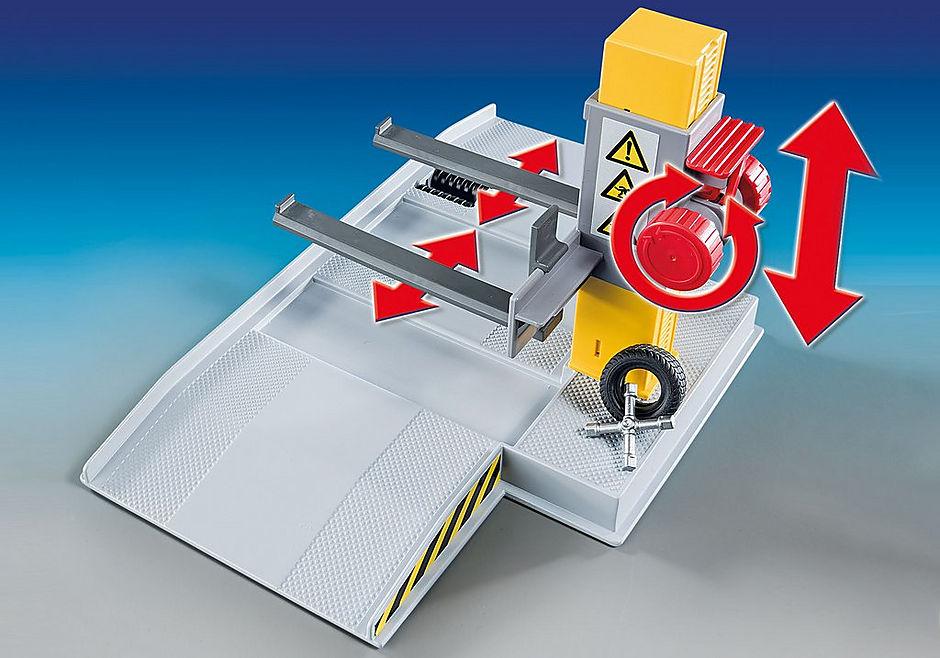 70202 Officina del meccanico detail image 5