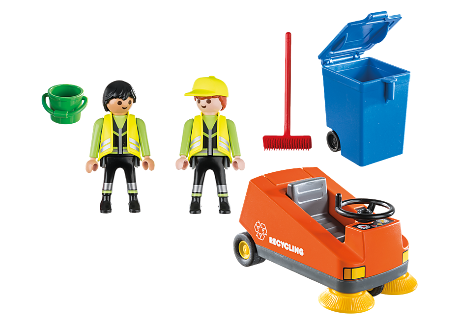 http://media.playmobil.com/i/playmobil/70203_product_box_back/Street Sweeper