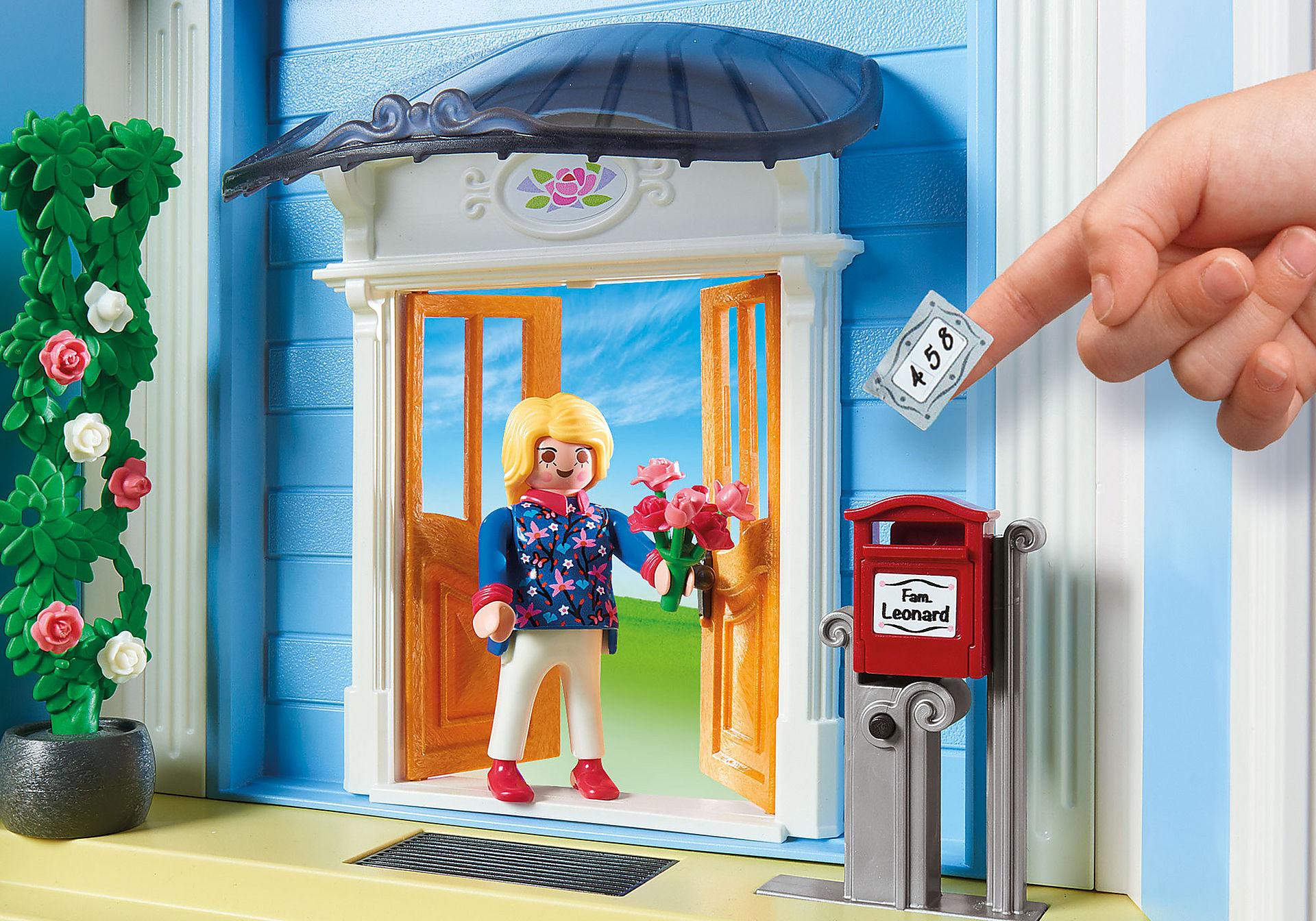 70205 Duży domek dla lalek zoom image5