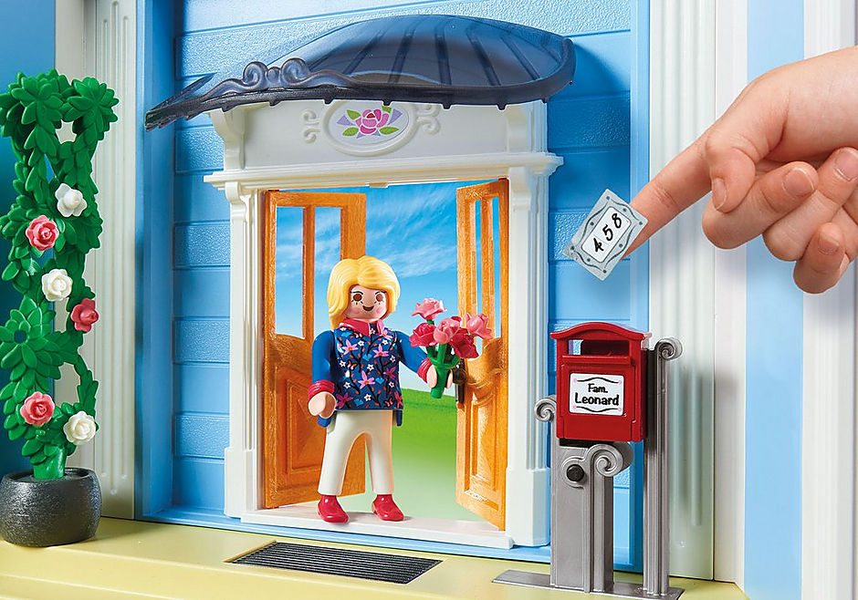 70205 Mein Großes Puppenhaus detail image 4