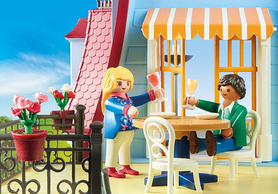 70205 Large Dollhouse detail image 6