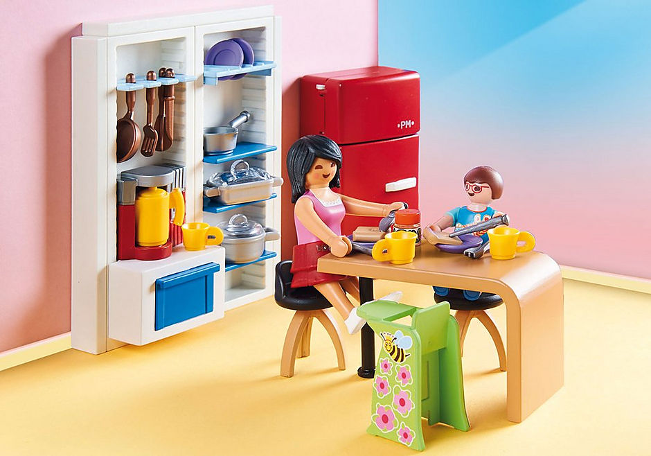 70206 Familienküche detail image 5