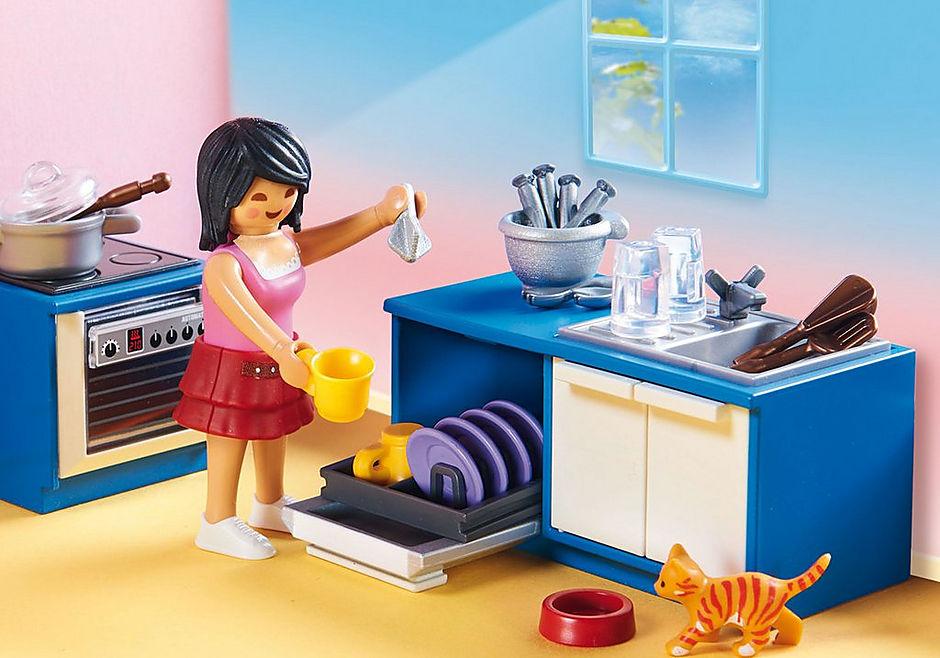 70206 Family Kitchen detail image 6
