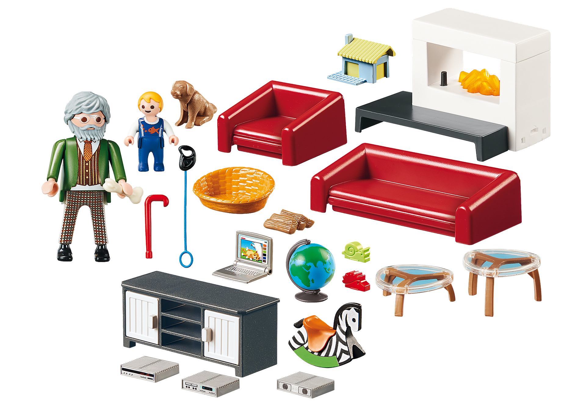 http://media.playmobil.com/i/playmobil/70207_product_box_back/Gemütliches Wohnzimmer