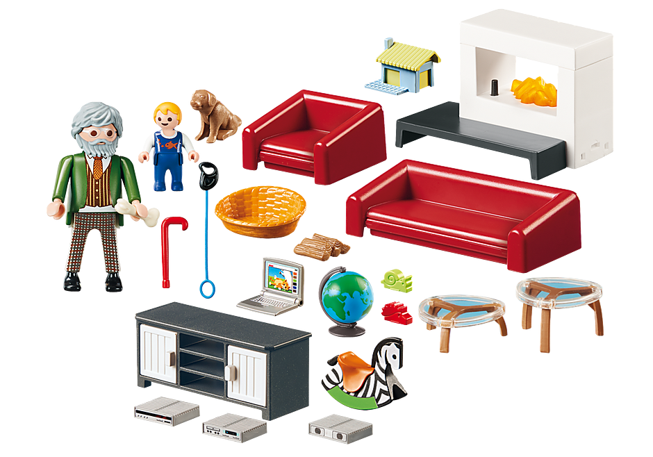 http://media.playmobil.com/i/playmobil/70207_product_box_back/Soggiorno con camino