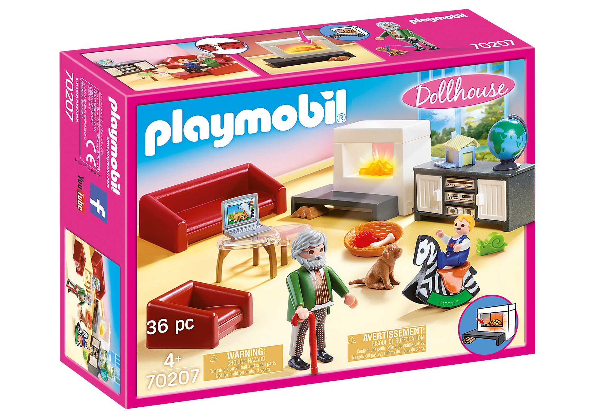 http://media.playmobil.com/i/playmobil/70207_product_box_front/Comfortable Living Room