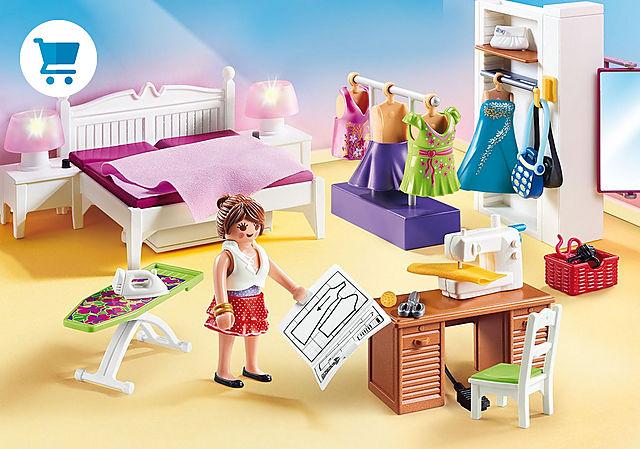 70208_product_detail/Camera da letto con angolo per cucito