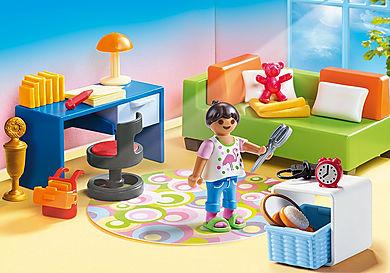 70209_product_detail/Chambre d'enfant avec canapé-lit