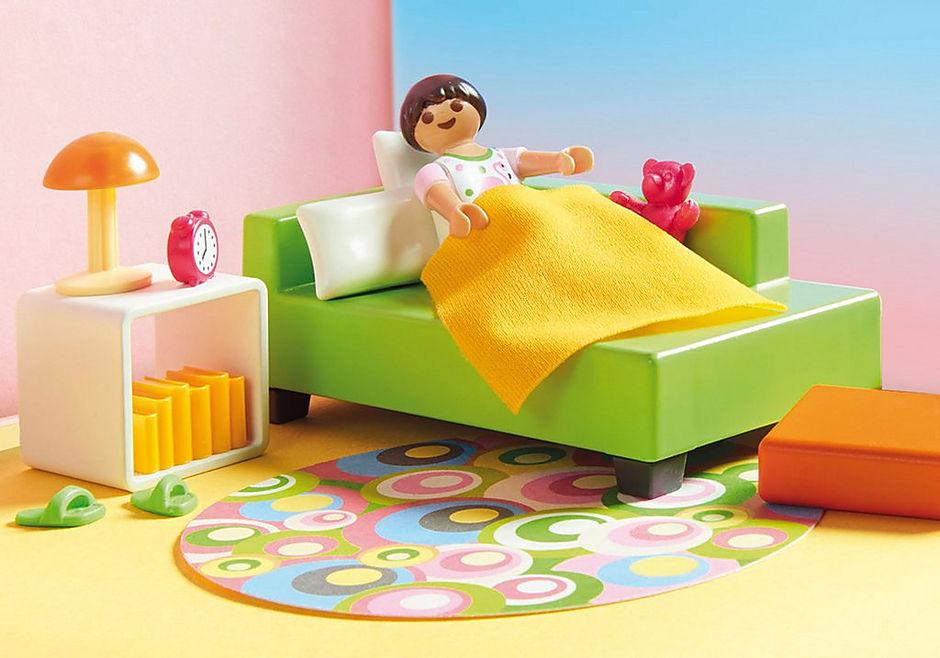 70209 Kinderkamer met bedbank detail image 4