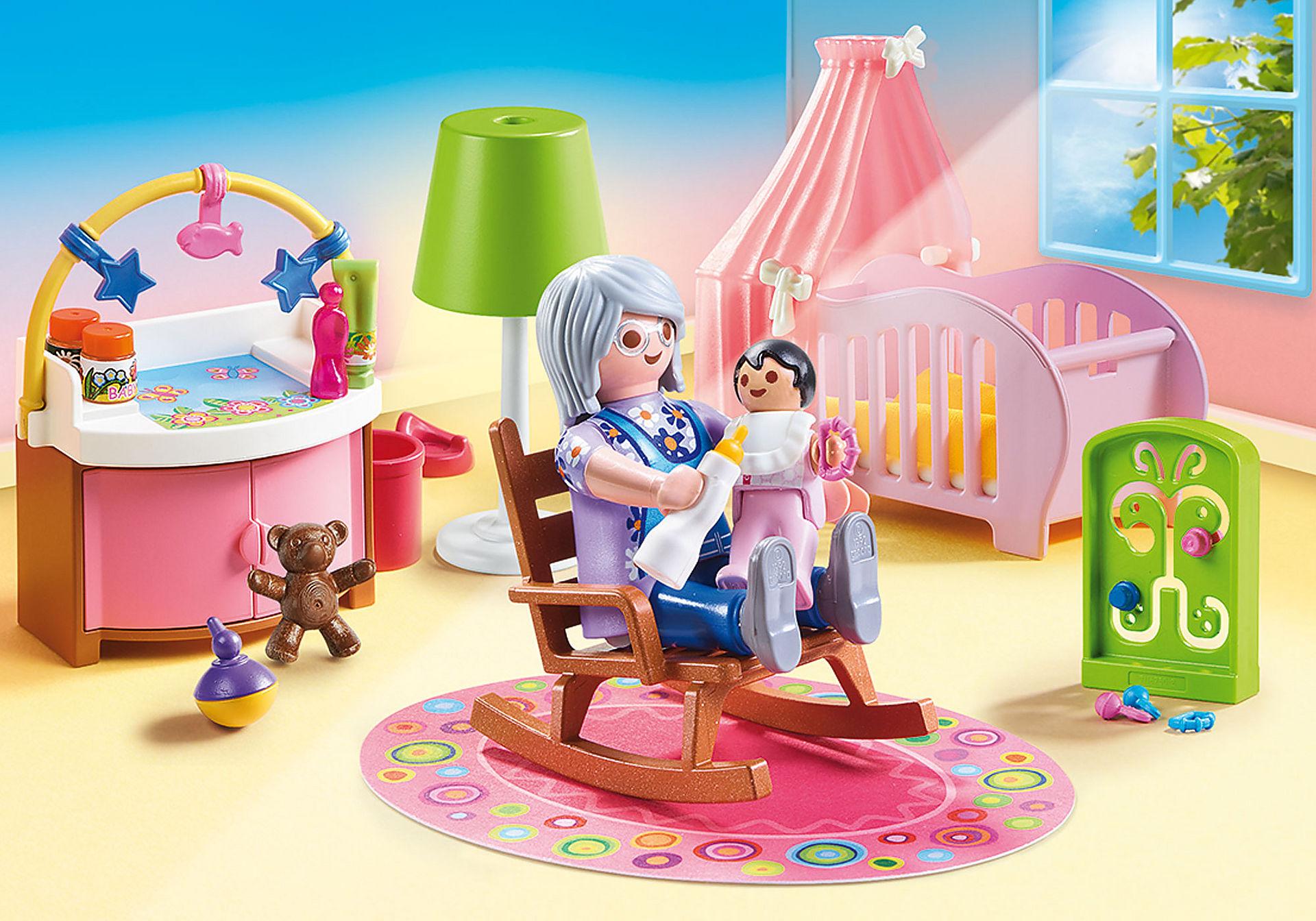 70210 Chambre de bébé zoom image1