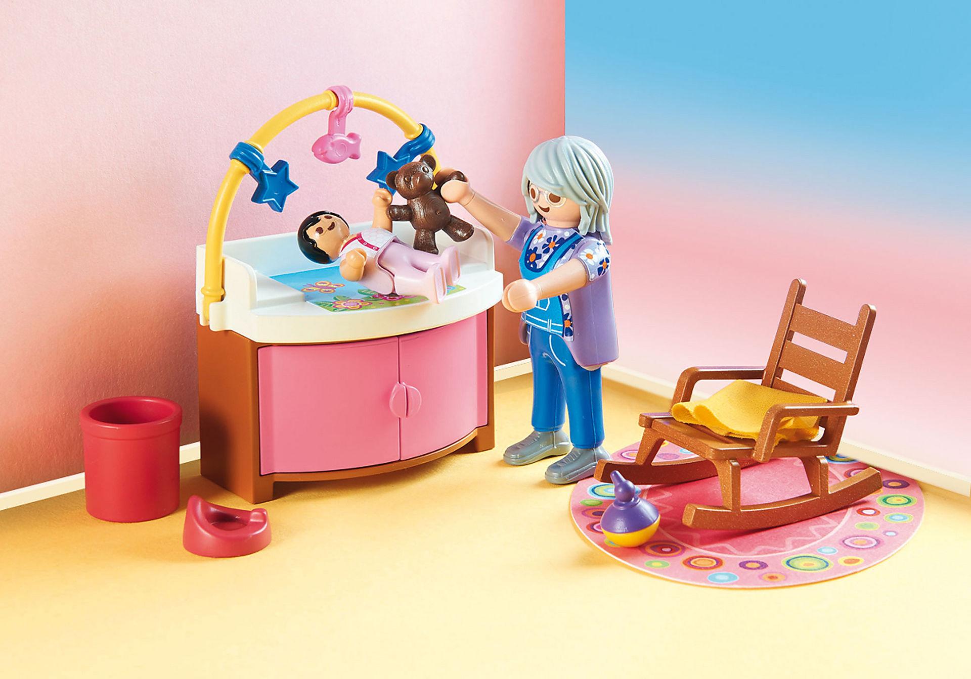 70210 Chambre de bébé zoom image4